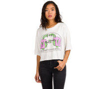 Ozzie T-Shirt white