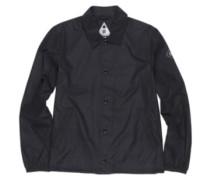 Murray TW Jacket flint black