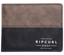Arch RFID PU All Day Wallet brown