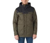 Woodmoor Jacket black