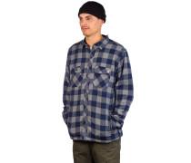 Sherpa Shirt desss blues