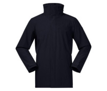 Oslo 2L Insulated Jacket dk navy mel