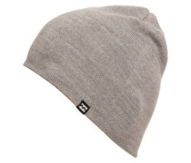 All Day Beanie grey heather