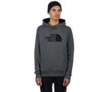Drew Peak Hoodie tnf mid gray heather (std