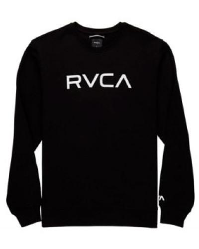Big Crew Sweater black