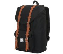 Little America Mid-Volume Backpack tan