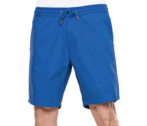 Easy Shorts cobalt blue