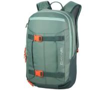 Mission Pro 25L Backpack brighton