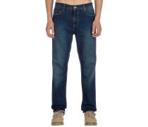 E03 Jeans dark used