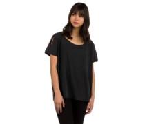 Tresa T-Shirt caviar
