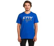 Katch T-Shirt dusty blue
