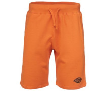 Maysville Shorts energy orange