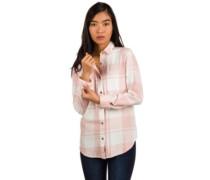 Meridian III Flannel Shirt LS evening sand