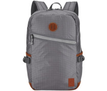 Scout II Backpack gray