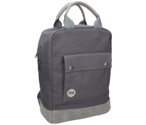 Tote Canvas Backpack charcoal