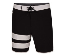 Phantom Block Party 2.0 Boardshorts black