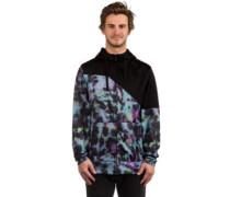 A.I.B. Fleece Pullover black
