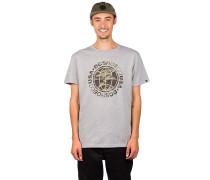 Cardinal T-Shirt grey heather