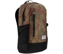 Prospect Backpack splinter camo print