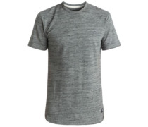 Seeley T-Shirt charcoal heather