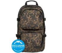 Hutson Camo Op Backpack green camo