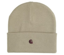 Madison Beanie amarone