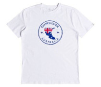 Oz Fin T-Shirt white