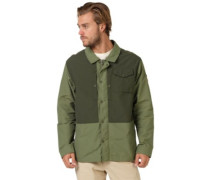 Tailrace Jacket clover