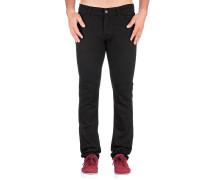 Rebel Jeans rinsed