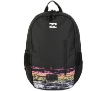 Command Lite Backpack black multi