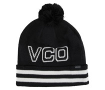 Vco Beanie black