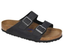 Arizona Sandals nu oiled sfb black