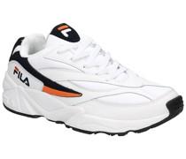 Venom Low Sneakers orange