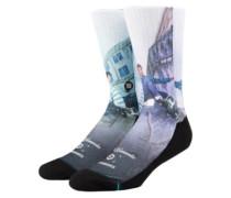 Bryce & Gonz Socks multi