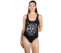Shark One Piece black