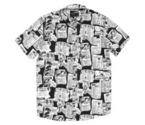 Tate Shirt newspaper