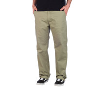 Authentic Chino Pro Pants oil green