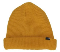 Sweep Lined Beanie resin gold
