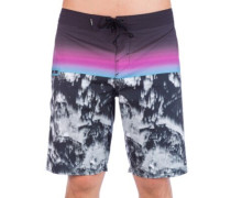 Hyperfreak Boardshorts black aop