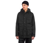 Renton Winter 5K Jkt black