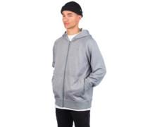 Dri-Fit Disperse Zip Hoodie cool grey