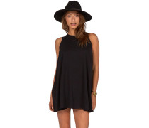 Essential Dress black