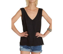 Longing Tank Top black