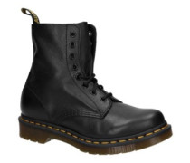 Pascal Virginia 8 Eye Boots Women black