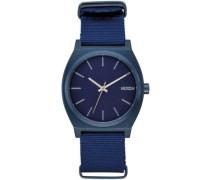 The Time Teller all blue