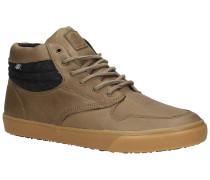 Topaz C3 Mid Shoes walnut pullup