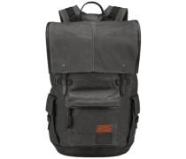 Bristol Backpack all black