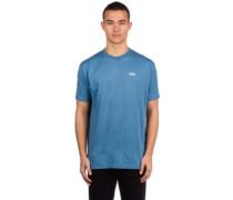 Left Chest Logo T-Shirt copen blue
