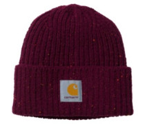 Anglistic Beanie mulberry heather