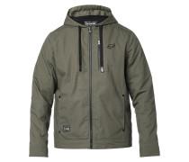 Mercer Jacket olive green
